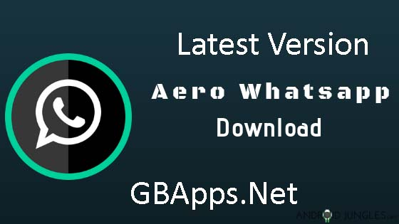 Aero WhatsApp APK