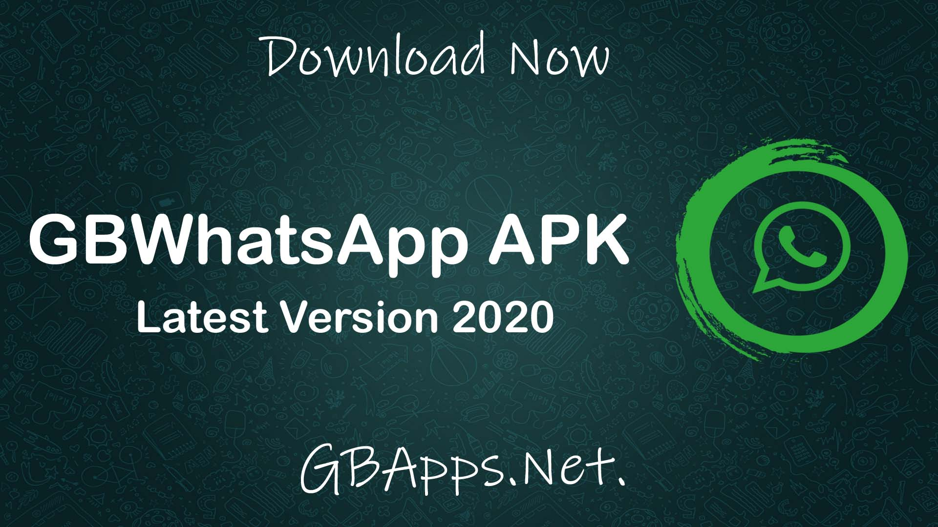 Gbwhatsapp Apk Download Updated Anti Ban V9 1 Official