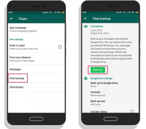 GBWhatsapp APK Download (Updated) Anti-Ban V9 1 | OFFICIAL