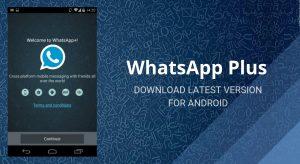 WhatsApp Plus APK Download (Official) Latest Version v8 50