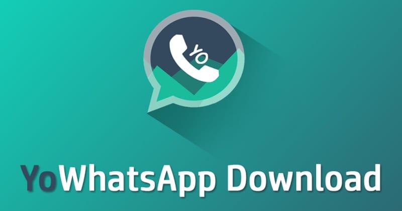 Yowhatsapp Apk Download Latest Version 81 Anti Ban 2019