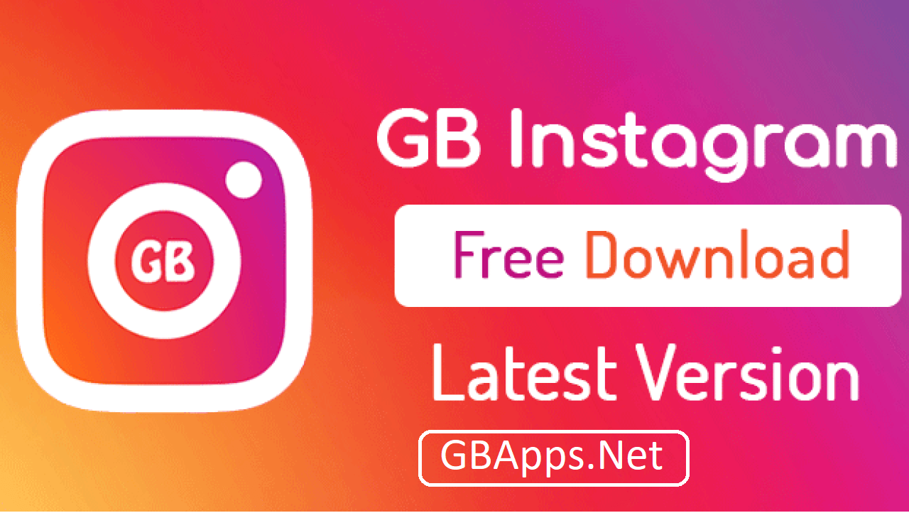 APK Instagram GB