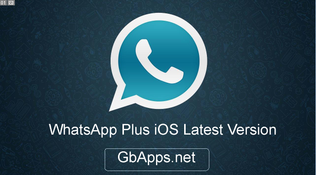 WhatsApp Plus iOS