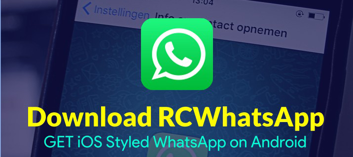 Rc Yowhatsapp Apk Download Official Latest Version 79