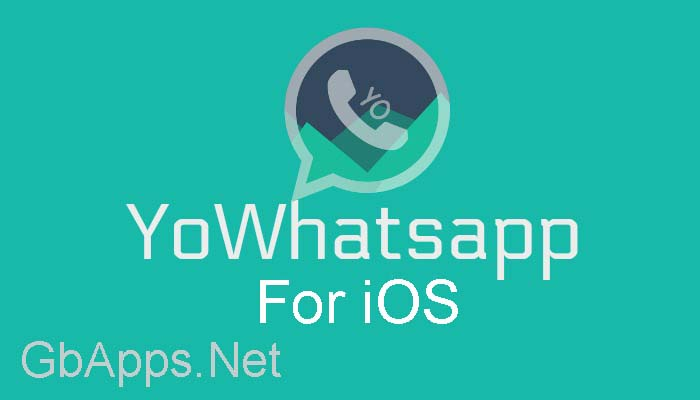 YoWhatsApp iOS