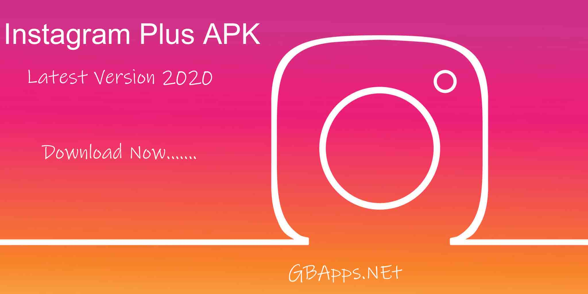 Instagram Plus APK