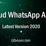 Foud WhatsApp APK