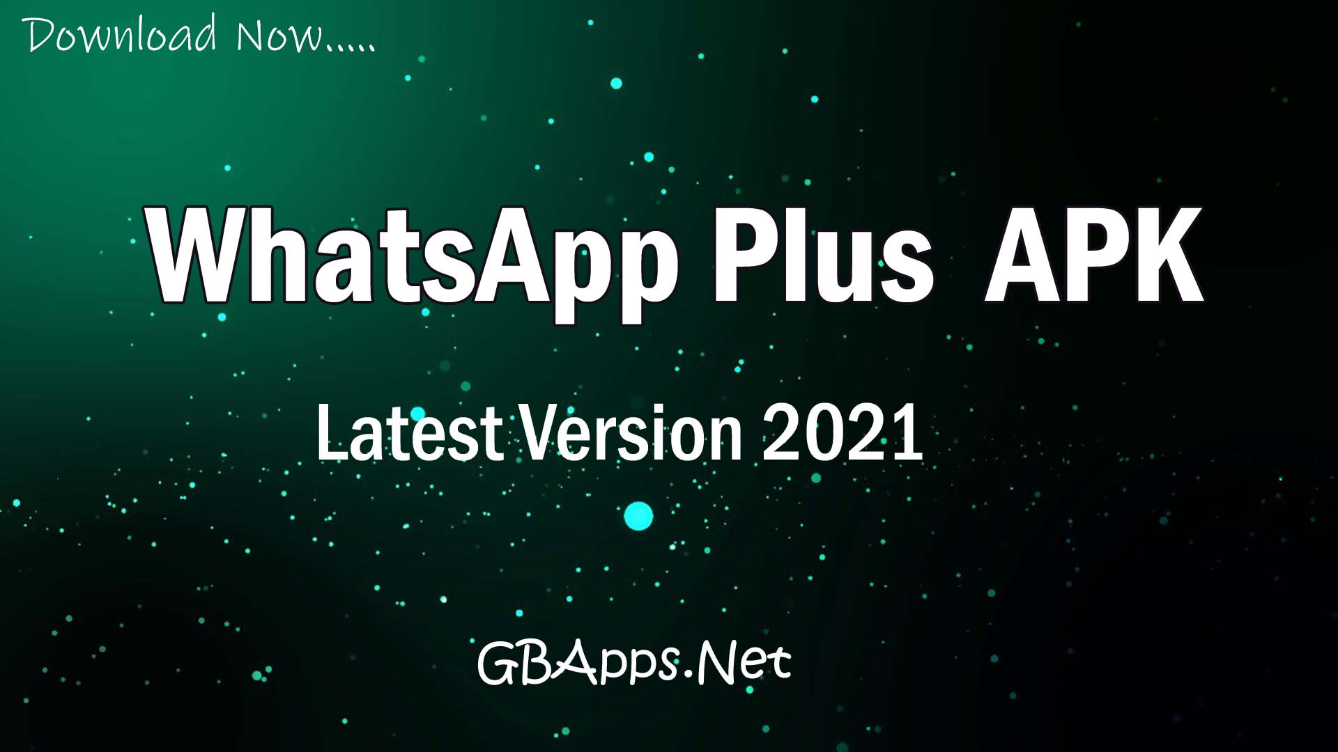 Whatsapp Plus Apk Download Official Latest Version V15 7 Anti Ban
